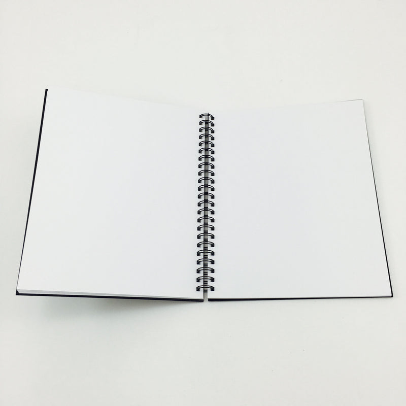Art Alternatives Spiral-Bound Sketchbook