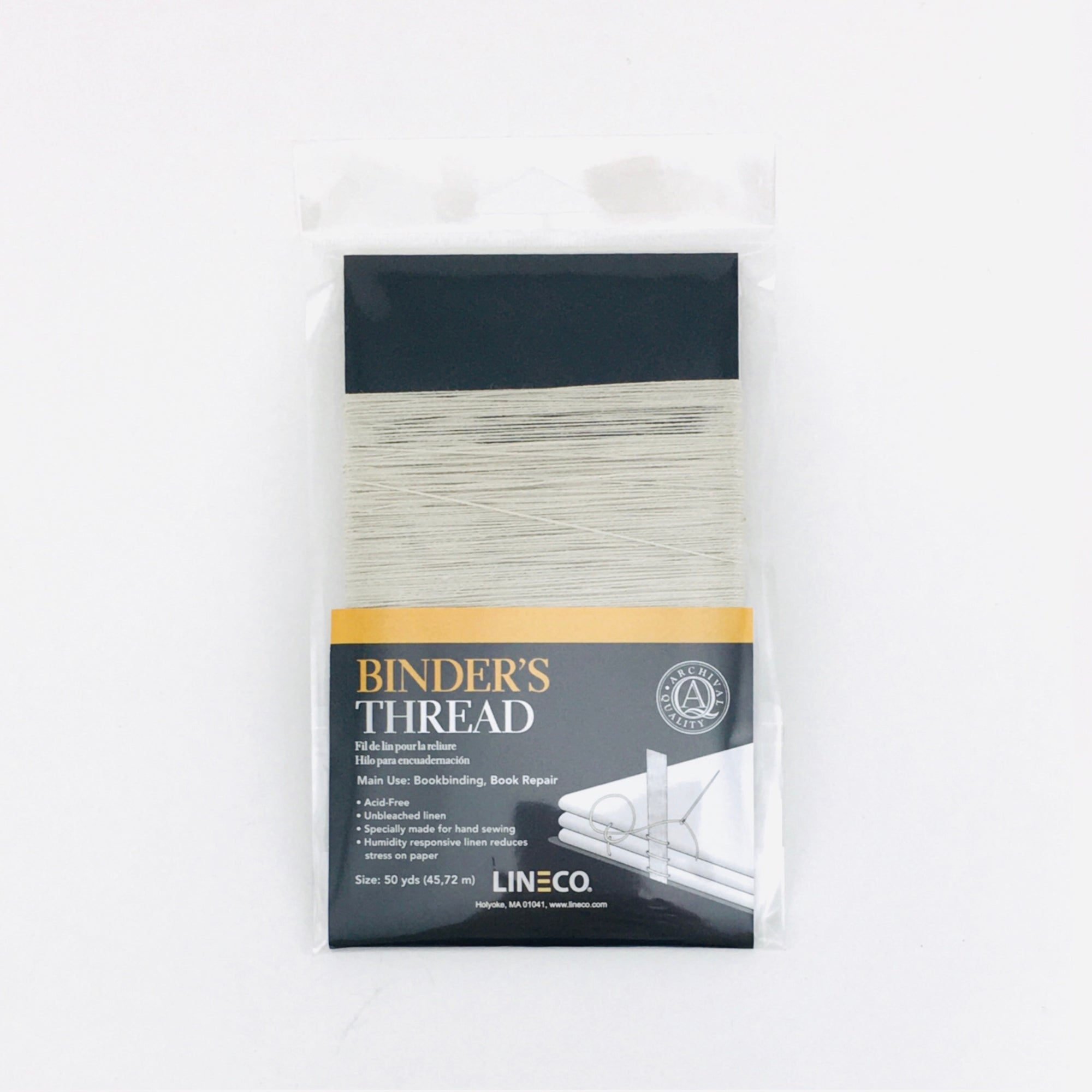 Lineco Binder's Thread