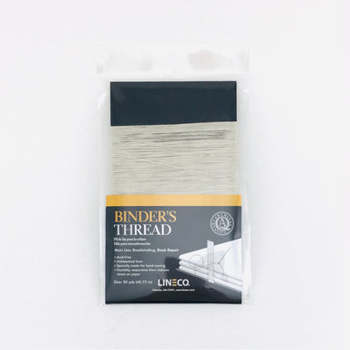 Lineco Binder's Thread - by Lineco - K. A. Artist Shop