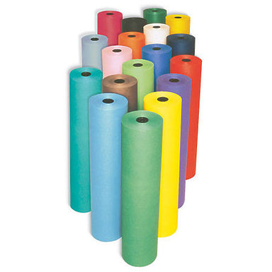 Pacon Art Kraft Roll - by Pacon - K. A. Artist Shop