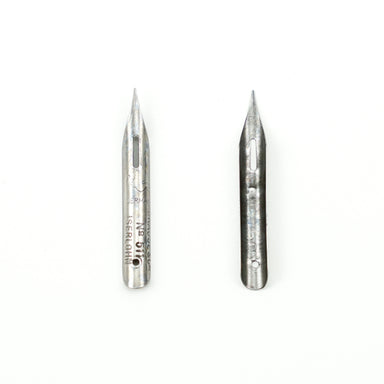 Brause 511 Drawing / Calligraphy Nibs - 2/pack - by Brause - K. A. Artist Shop