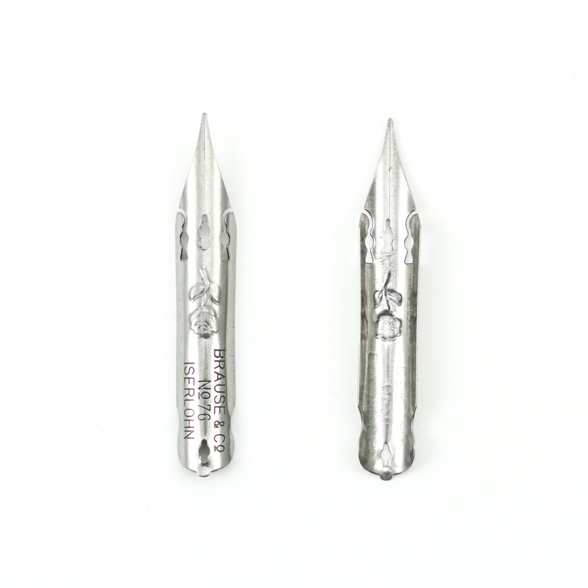Brause Rose Drawing / Calligraphy Nibs - 2/pack - by Brause - K. A. Artist Shop