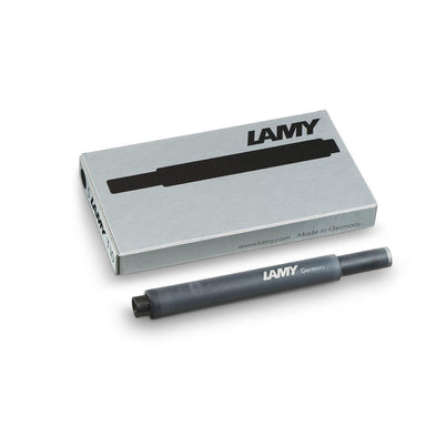 LAMY T10 Ink Cartridge Refill - Black by LAMY - K. A. Artist Shop