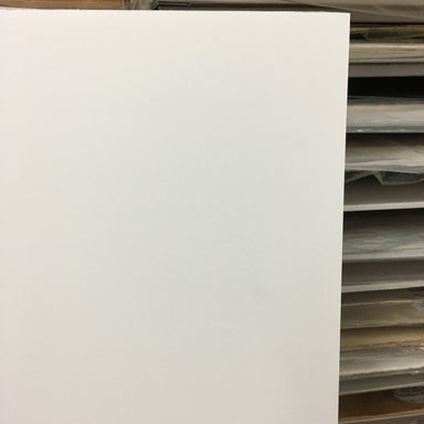 Elmer's White Individual Foam Board - 3/16 inch Thickness - 30% off DAMAGED 30 x 40 - slightly smudged by Elmer's - K. A. Artist Shop