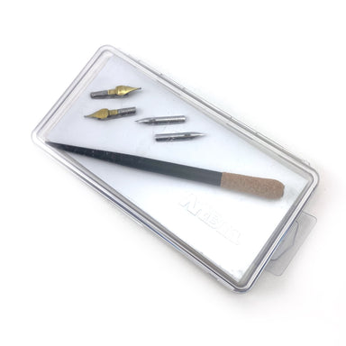 ArtBin Slimline Magnetic Box - by ArtBin - K. A. Artist Shop