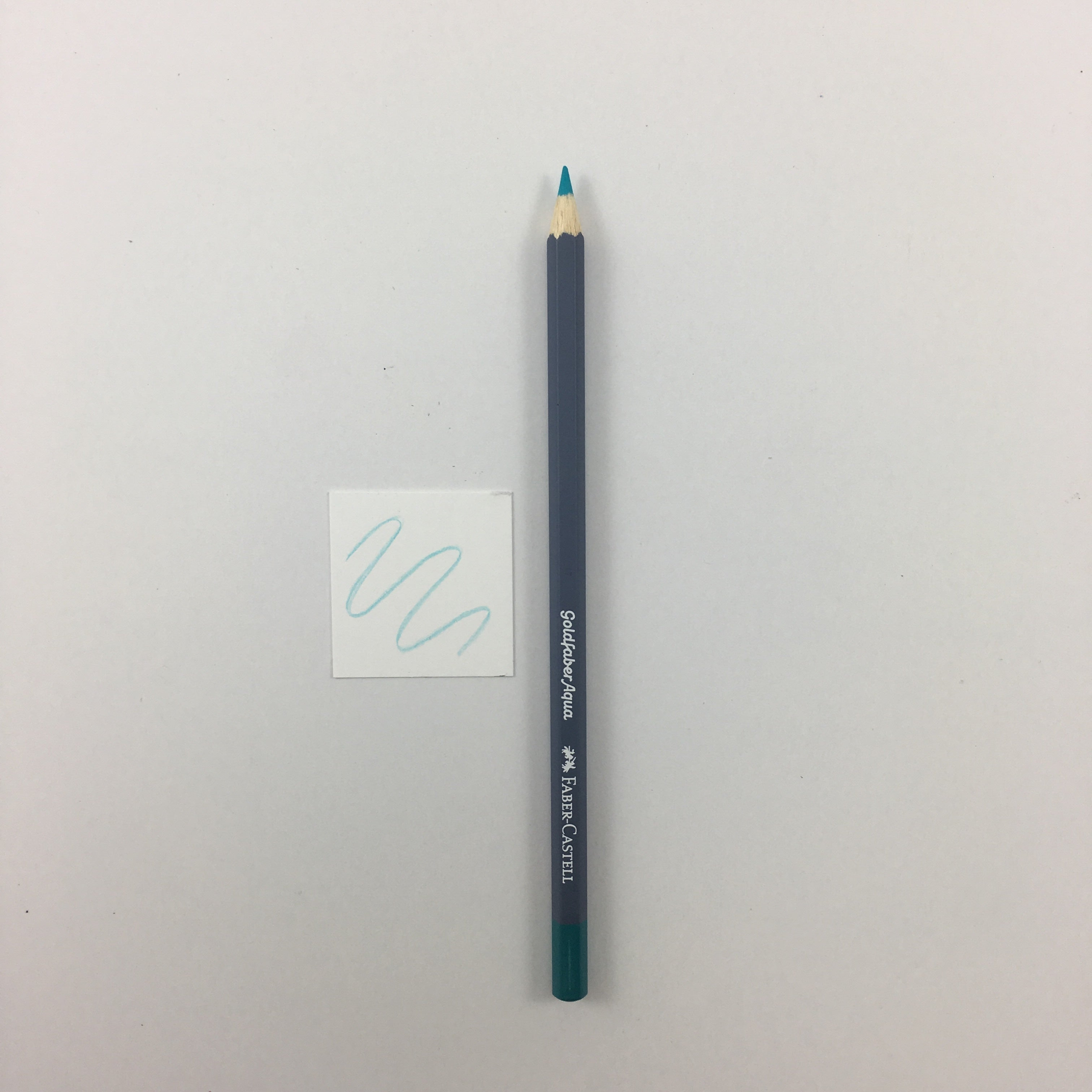 Faber-Castell Goldfaber Aqua Watercolor Pencils - Individuals - by Faber-Castell - K. A. Artist Shop