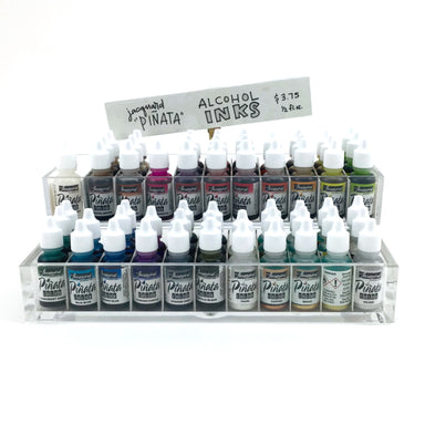 Jacquard Piñata Alcohol Ink - 1/2 oz. Bottle - by Jacquard - K. A. Artist Shop