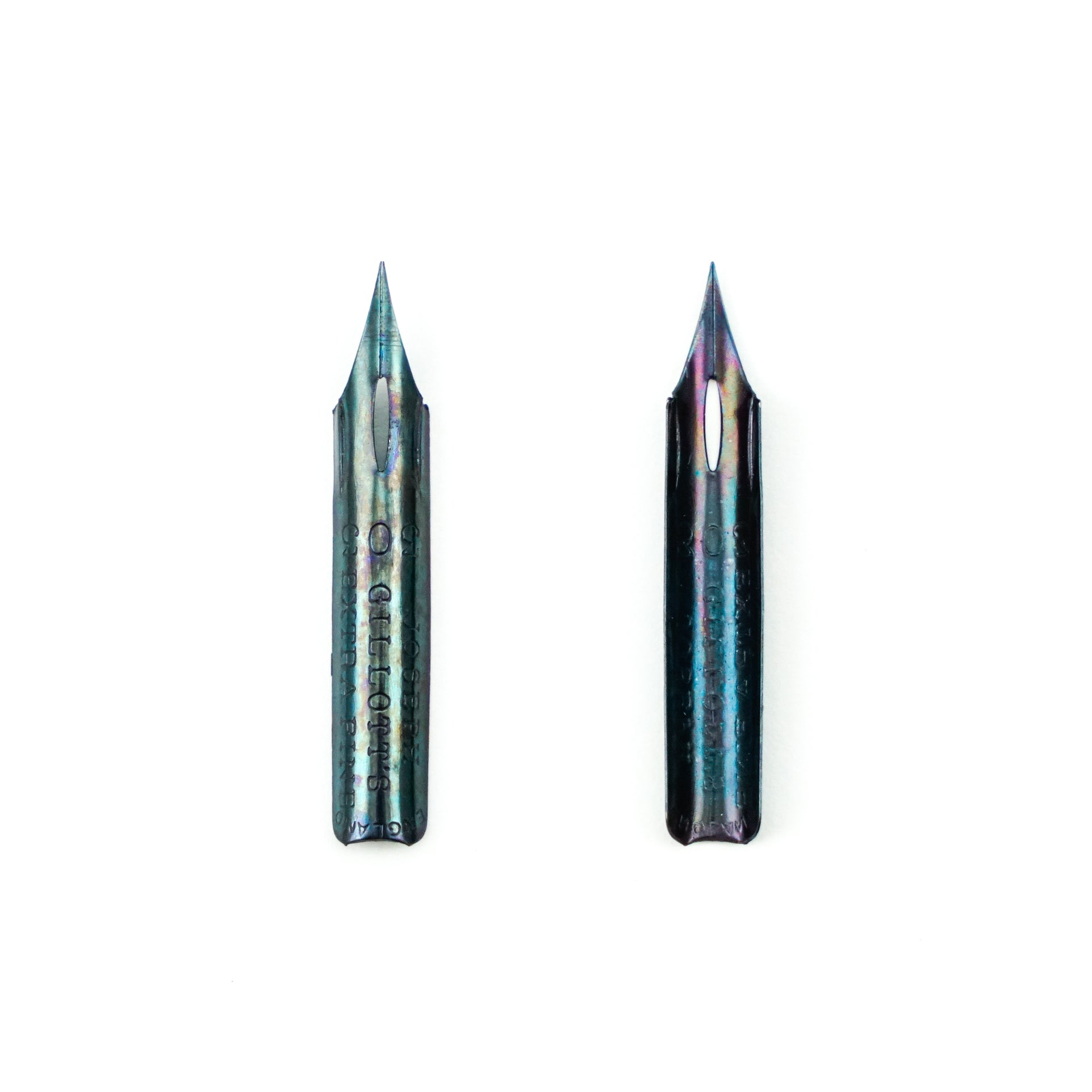 Gillott Pointed Nib for Drawing and Calligraphy - 2/pk - by Gillott - K. A. Artist Shop