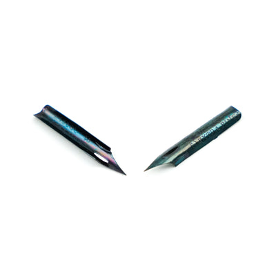 Gillott Pointed Nib for Drawing and Calligraphy - 2/pk