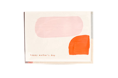 """Happy Mother's Day"" Sunrise Card by Moglea"