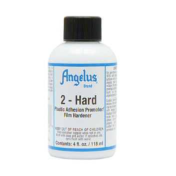 Angelus 2-Hard Medium for Plastic / Non-Porous Surfaces - by Angelus - K. A. Artist Shop