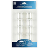 Loew Cornell Storage and Solvent Cups - 8/pk