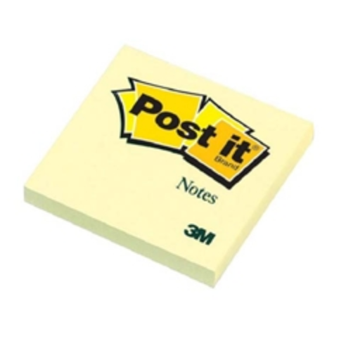 Post-It Notes - 100/pack
