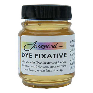 Jacquard Dye Fixative - 3 oz. - by Jacquard - K. A. Artist Shop