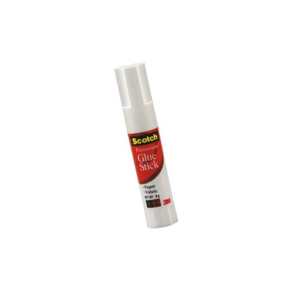 Scotch Permanent Acid-Free Glue Stick