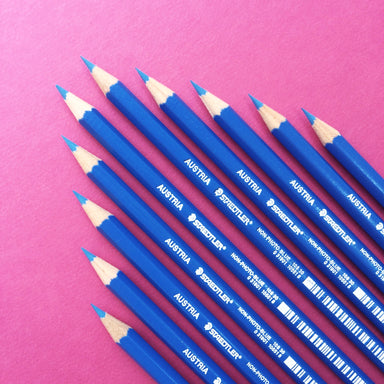 Staedtler Non-Photo Blue Pencil - by Staedtler - K. A. Artist Shop