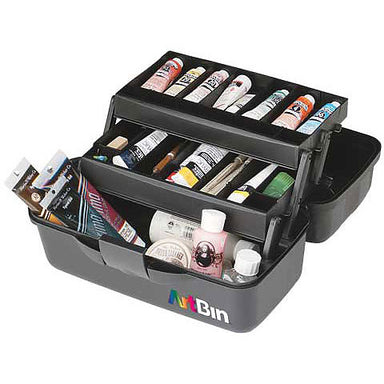 ArtBin 2-Tray Sketch Box with Top Compartment - by ArtBin - K. A. Artist Shop