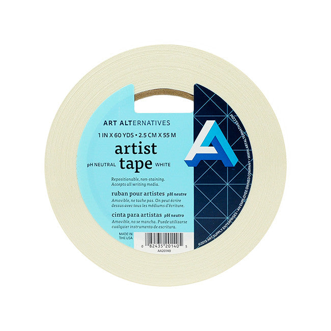 Art Alternatives Artist Tape Roll