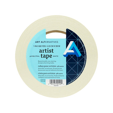 Art Alternatives Artist Tape Roll - by Art Alternatives - K. A. Artist Shop