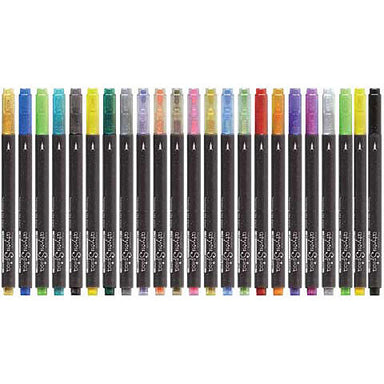 Copic Spica Glitter Pens - by Copic - K. A. Artist Shop