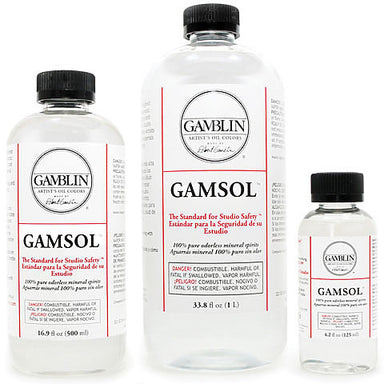 Gamblin Gamsol - by Gamblin - K. A. Artist Shop