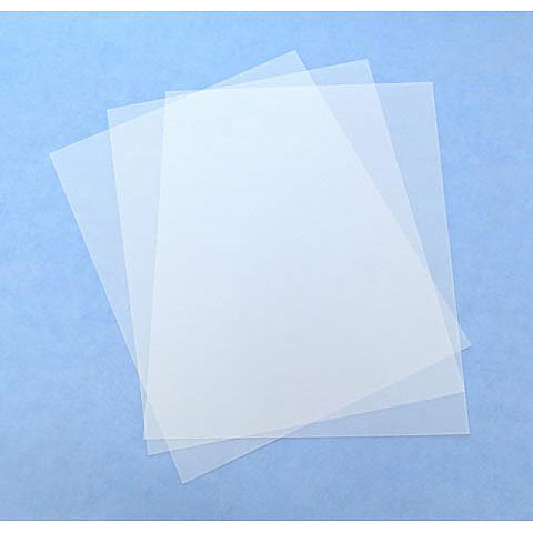 Grafix Drafting Film - Double Sided - Matte .003 inches