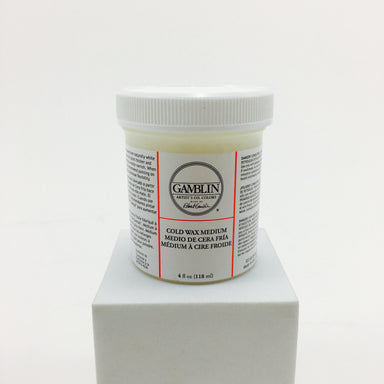 Gamblin Cold Wax Medium - by Gamblin - K. A. Artist Shop
