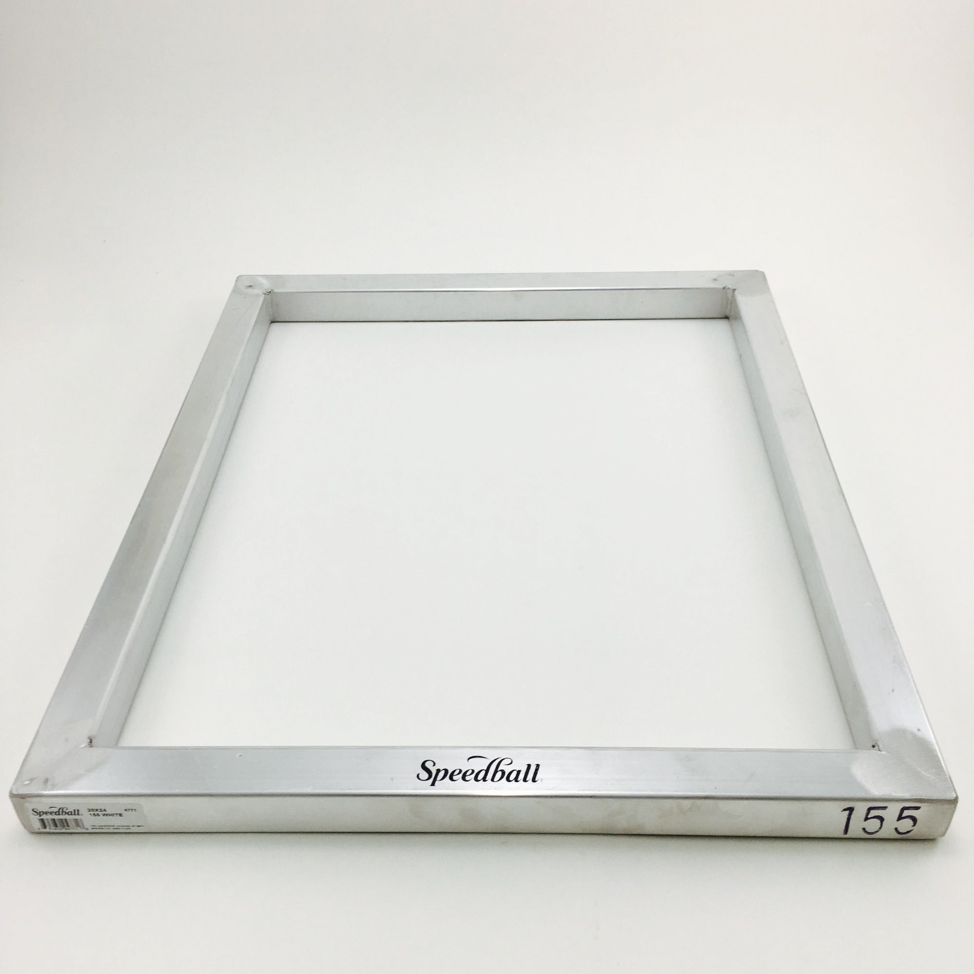 Aluminum Screen Printing Frames - 20 x 24 inches