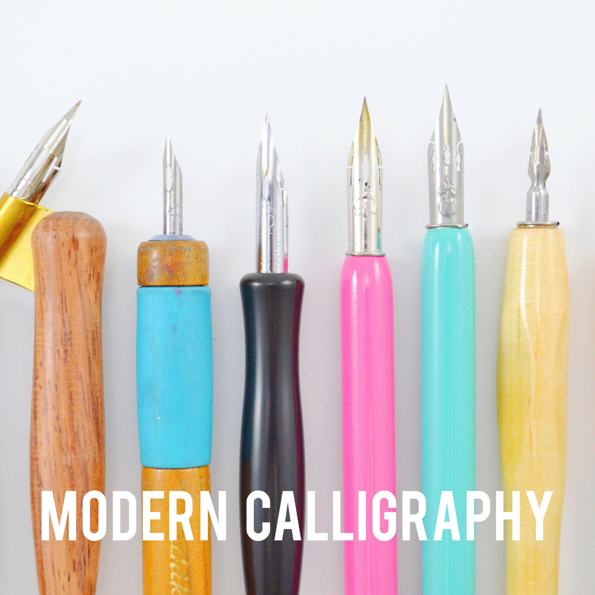 Calligraphy Club: Monthly Hangout (online)