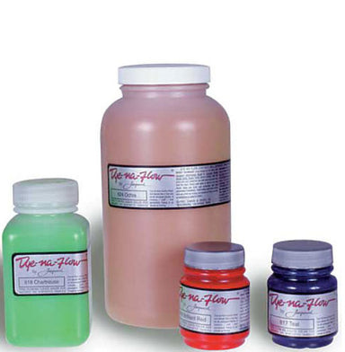 Jacquard Dye-Na-Flow Colors - 2.25 fl oz. - by Jacquard - K. A. Artist Shop