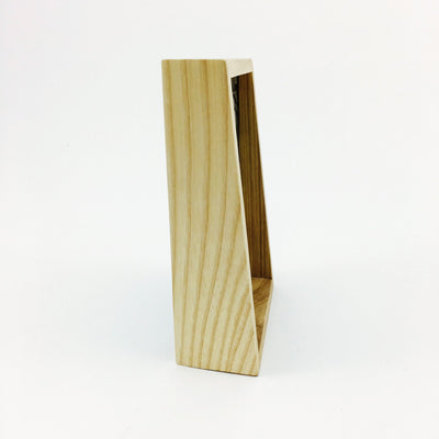 """Edge"" Frame in Natural Wood by Umbra"