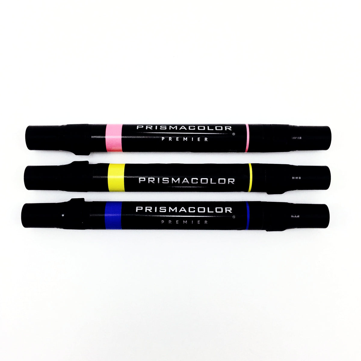 Prismacolor Premier Chisel + Fine Double-Ended Marker