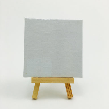Art Alternatives Economy Cotton Flat Canvas Panel - Small / Medium - by Art Alternatives - K. A. Artist Shop