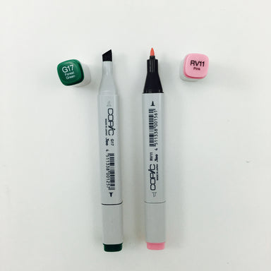 COPIC Classic Dual-Sided Artist Markers - by Copic - K. A. Artist Shop