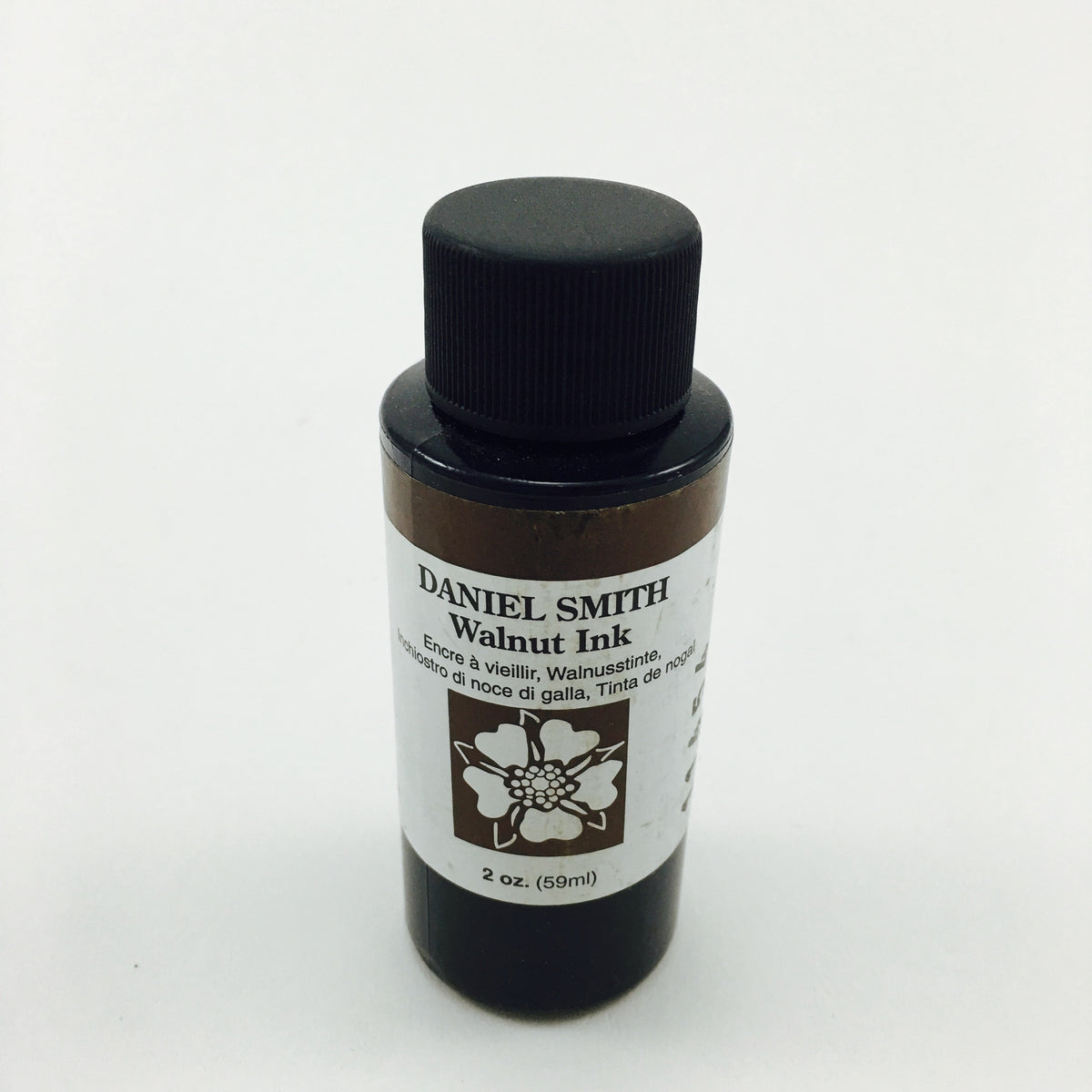 Daniel Smith Walnut Ink - 2.5 oz.