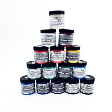 Jacquard Screen Printing Ink - by Jacquard - K. A. Artist Shop