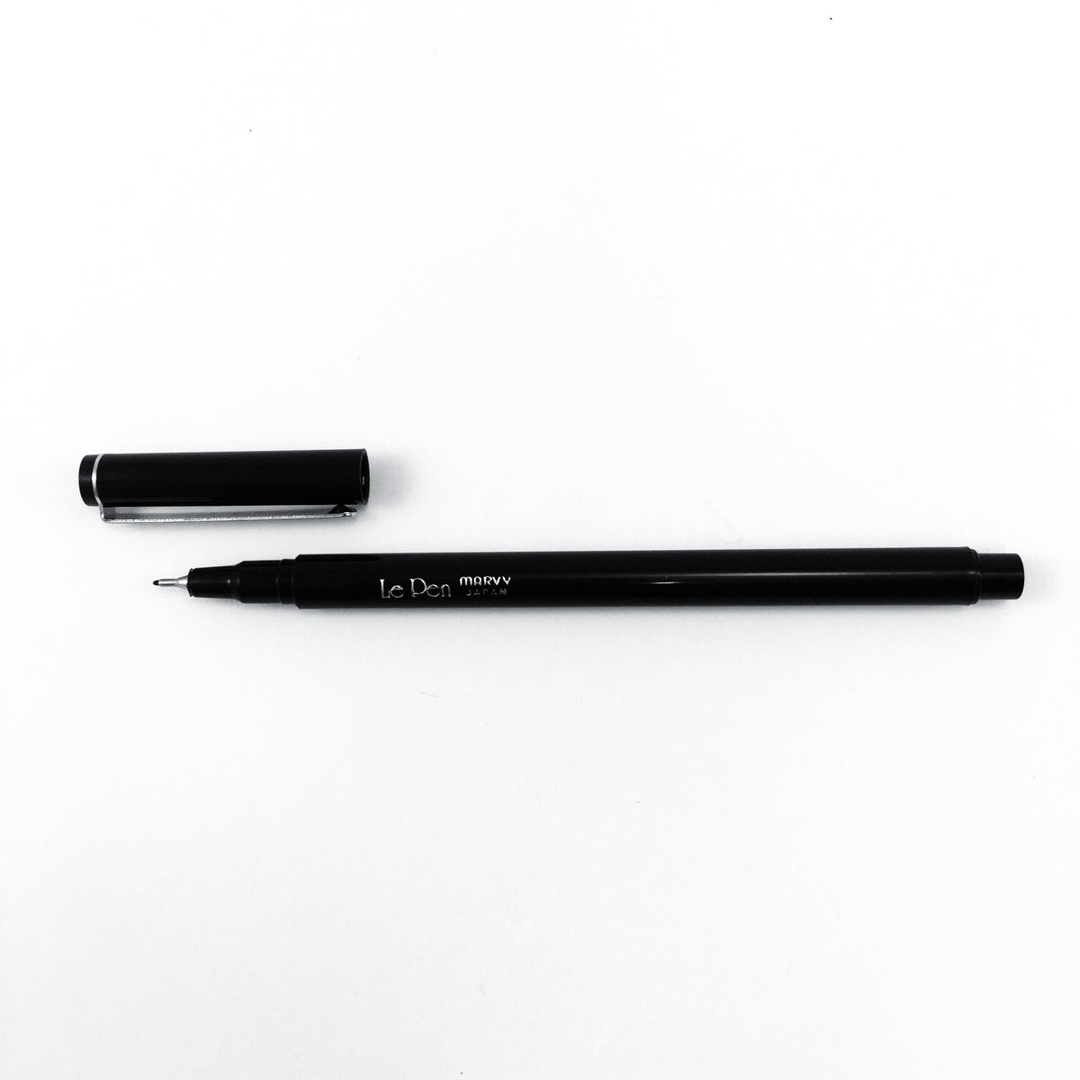 Le Pen Felt-Tip Pens (.3mm)