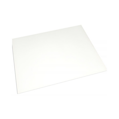Pacon Heavy-Coated White Poster Board - by Pacon - K. A. Artist Shop