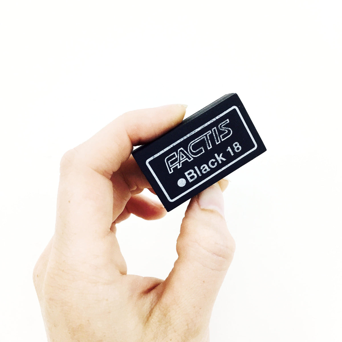 General's Factis Magic Black Eraser