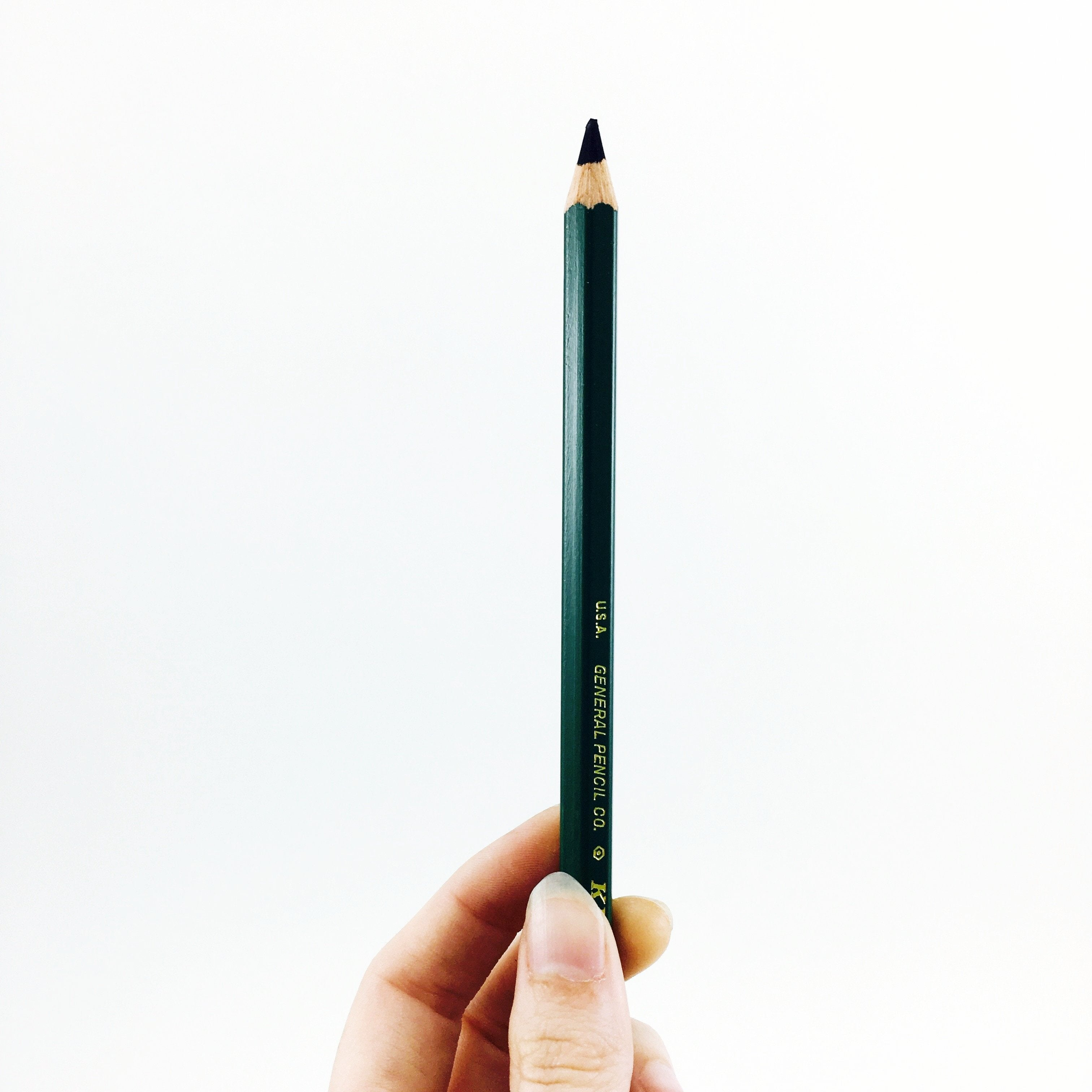 General's Kimberly Drawing Pencil - by General's - K. A. Artist Shop