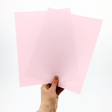 "Archival Paper - 24/Pack - 8.5""x11"" - by SoHo Paper - K. A. Artist Shop"