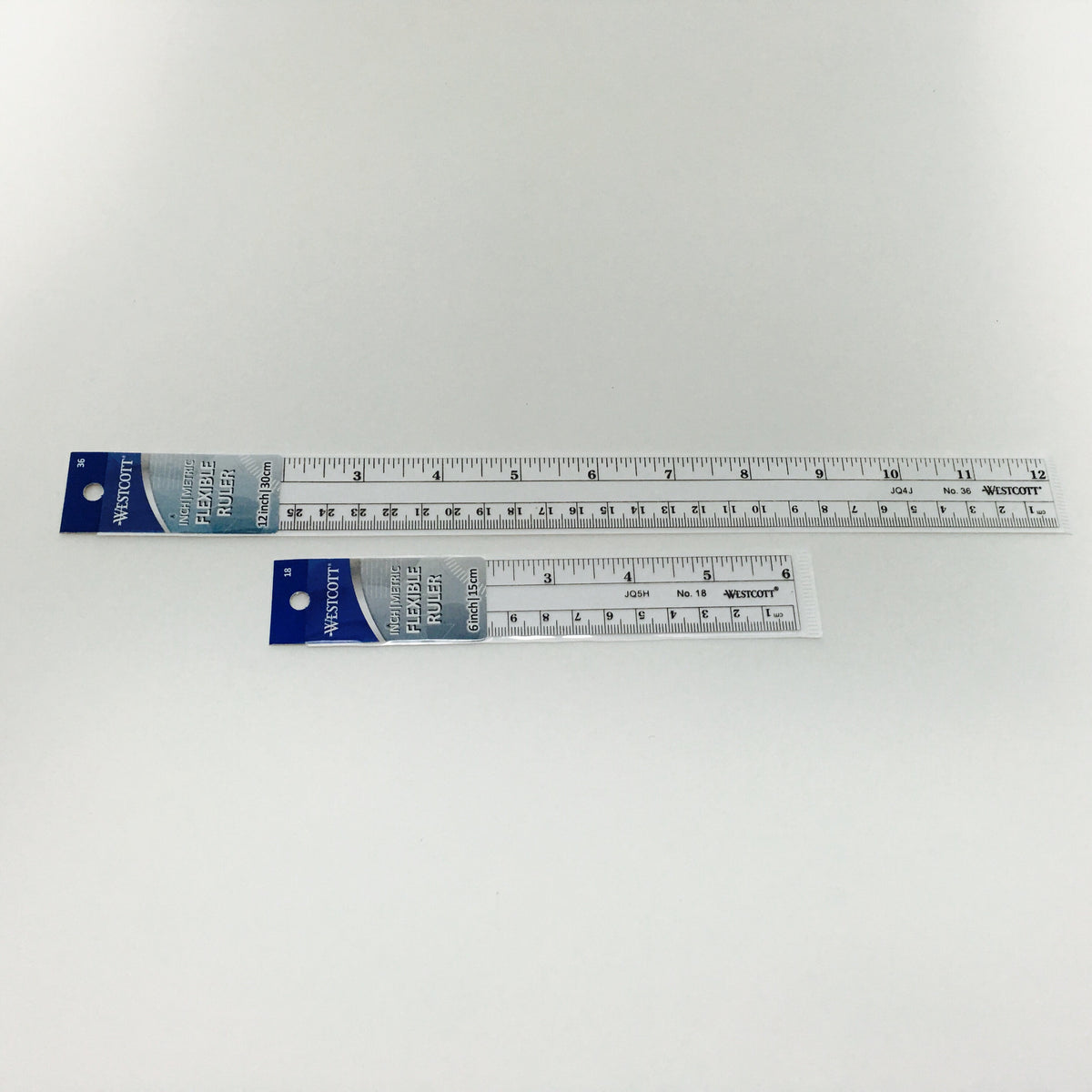 Westcott Flexible Ruler