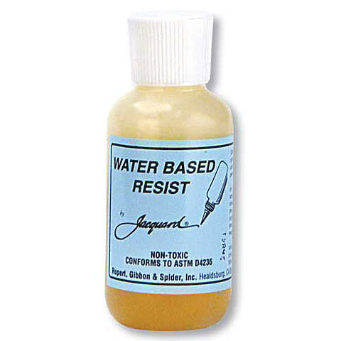 Jacquard Water Based Resist - 8 oz. - by Jacquard - K. A. Artist Shop