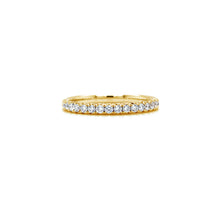 Load image into Gallery viewer, Semi Eternity Fish Tail Ring