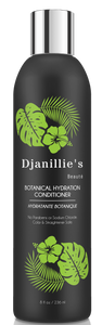 Botanical Hydration Conditioner - Djanillie's