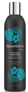 Color Shield Conditioner - Djanillie's