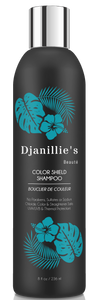 Color Shield Shampoo - Djanillie's Beauté