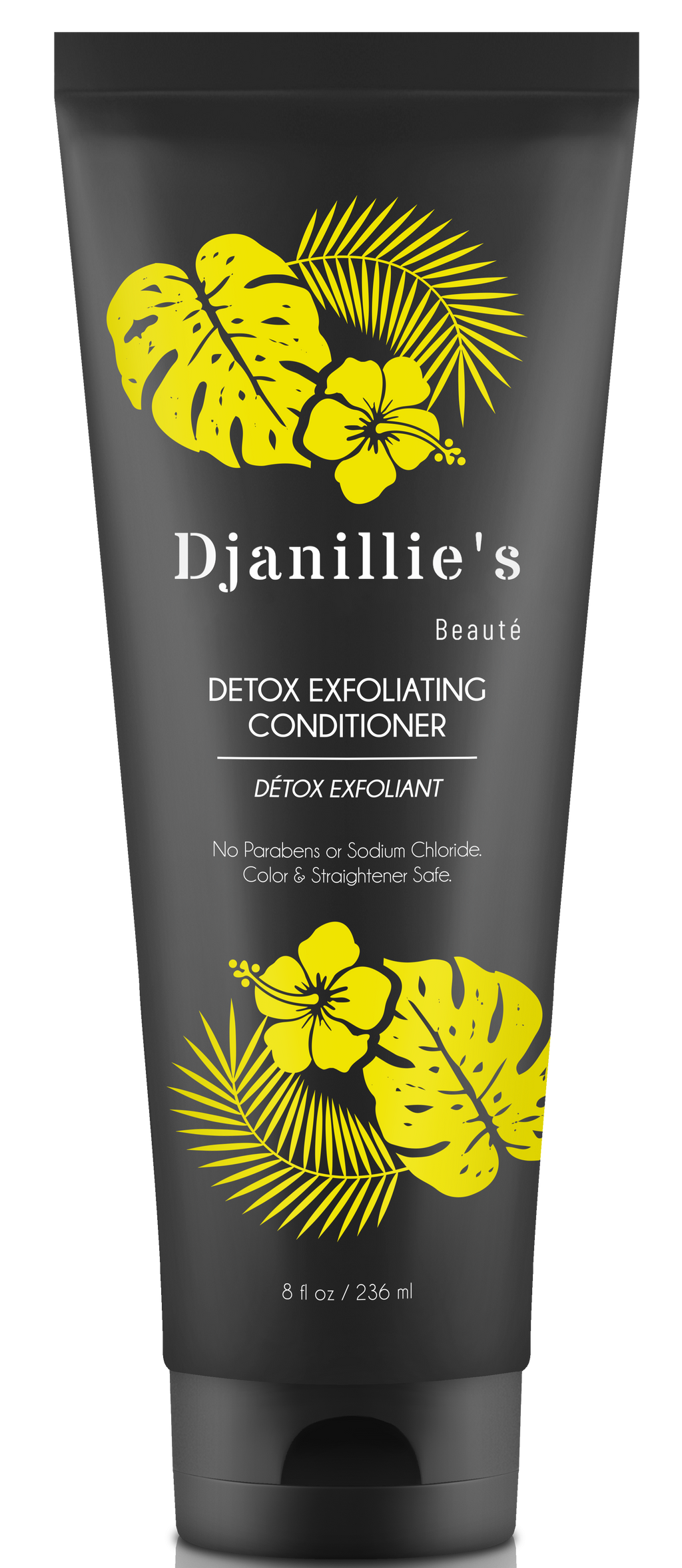 Detox Exfoliating / Détox Exfoliant-Conditioner