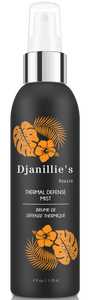 Thermal Defense Mist - Djanillie's Beauté