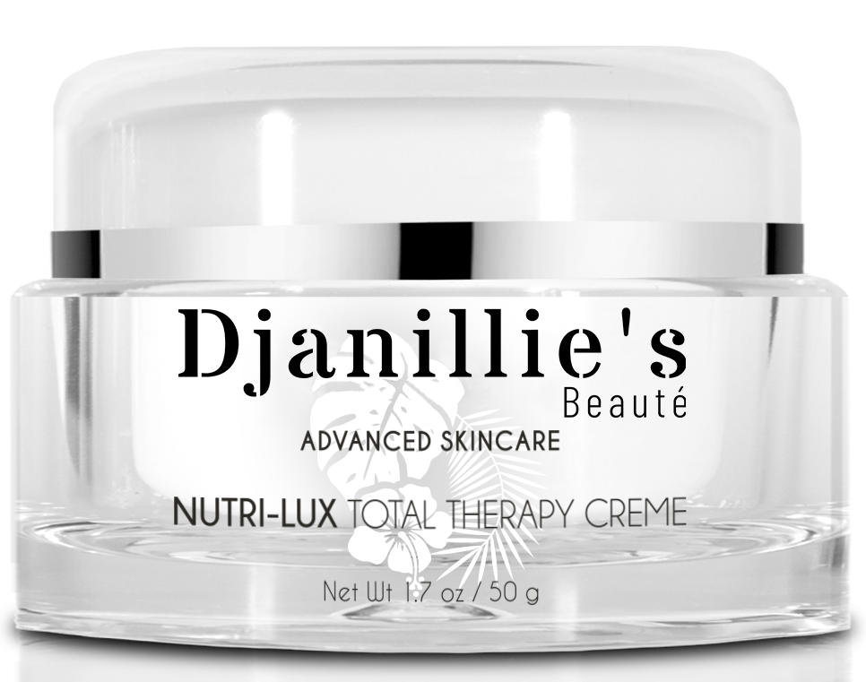 Nutri-Lux Total Therapy Creme - Djanillie's